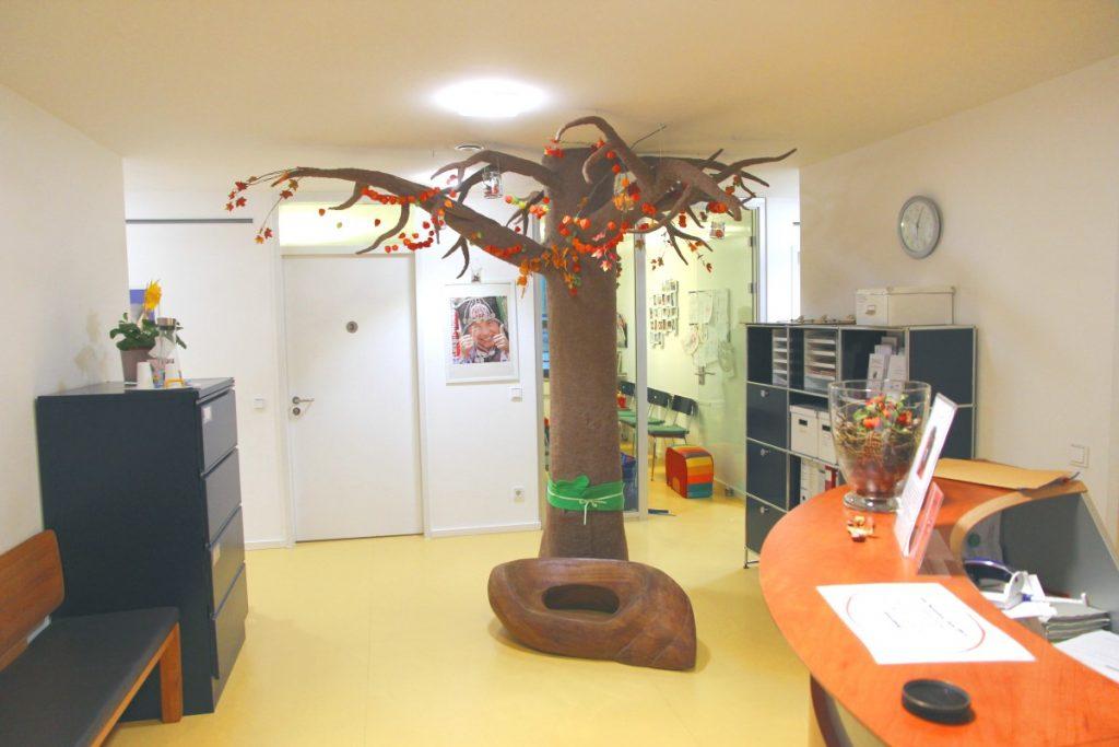 Praxis für Kinder- und Jugendpsychiatrie Dr. Gudrun Rogler-Franken in München