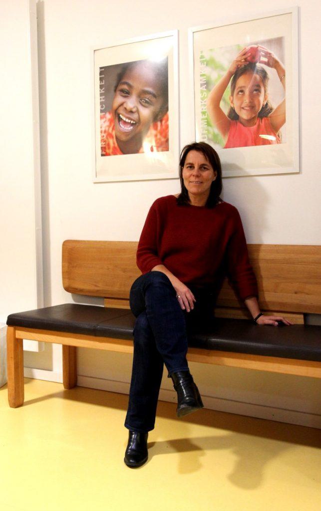 Dr. med. Gudrun Rogler in München, Fachärztin für Kinder- und Jugendpsychiatrie und -psychotherapie