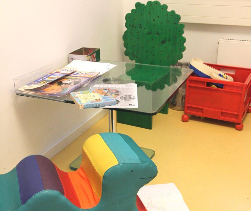 Praxis für Kinder- und Jugendpsychiatrie in München