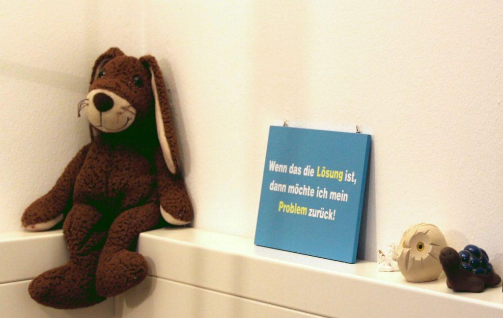 Praxis für Kinder- und Jugendpsychiatrie in München - Hinweise